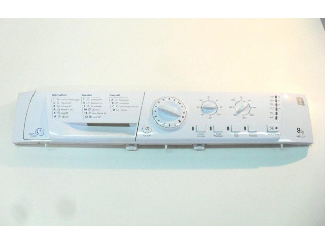 21017493901   frontale   lavatrice ariston argl 109 (it).r