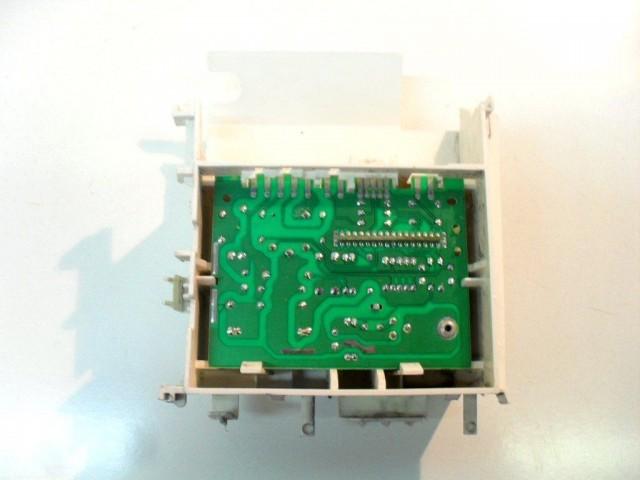 Scheda main lavatrice Whirpool AWT4088 cod 461973080291