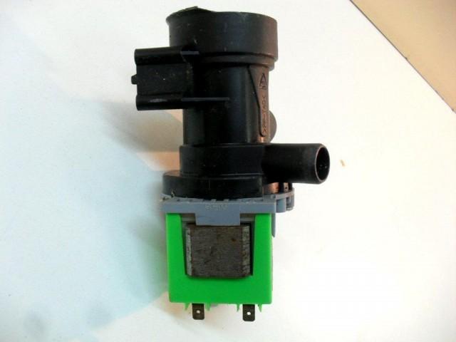 Pompa lavatrice Siltal SL045X cod 48557100
