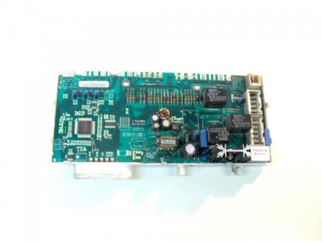 Scheda main lavatrice Ariston AVSL66IT cod 215007317.00