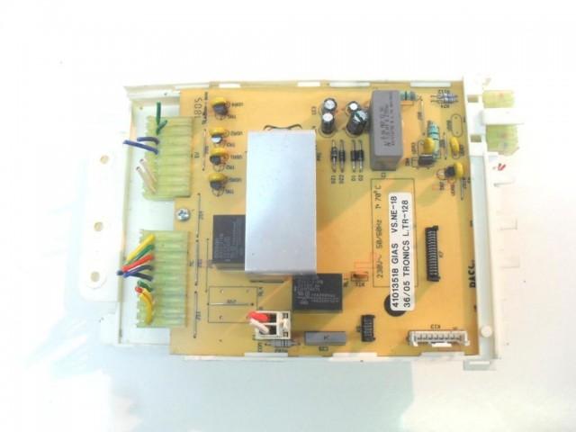 Scheda main lavatrice Candy CM2 086-01 cod 41013518