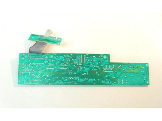 Scheda comandi lavatrice Rex RL12X cod 452800900