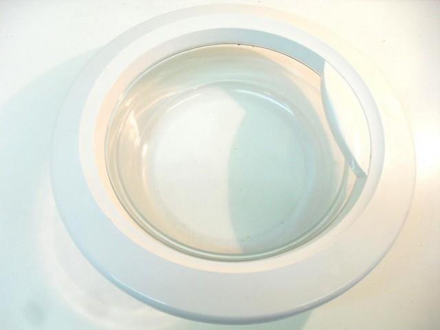 oblò   lavatrice indesit wg 425 pi