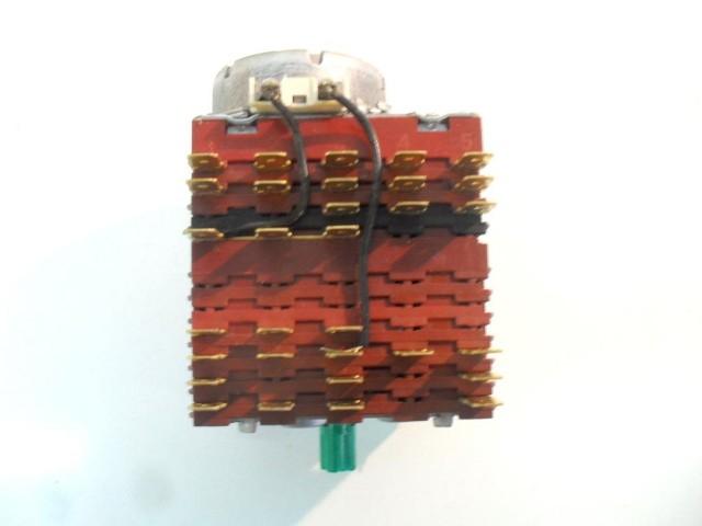 Timer lavatrice Sangiorgio WFU0911 cod 30061023101