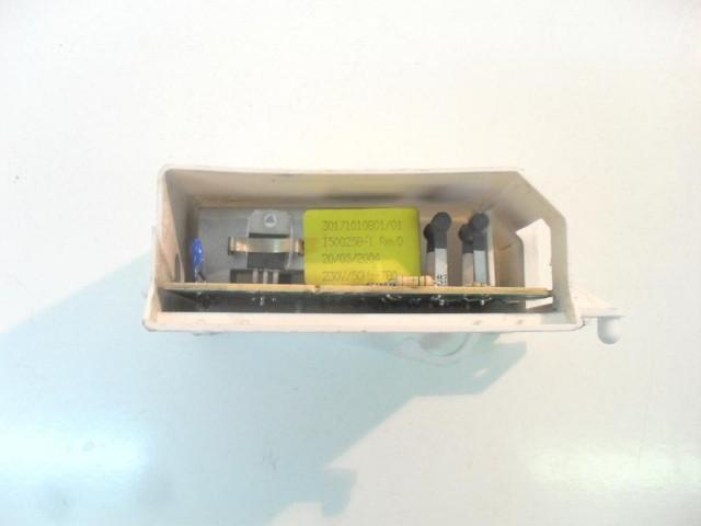 Scheda main lavatrice Sangiorgio WFU0911 cod 30171010801