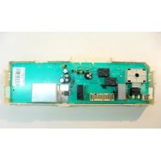 Scheda main lavatrice H2O H2OEL1004VE cod 6820.b