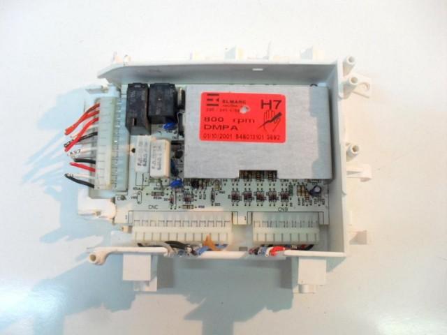 Scheda main lavatrice Ardo A800X cod 5460131013692
