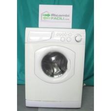 lavatrice ariston als 89 x usato con garanzia   giri: 800   carico: 5 kg   classe: -A