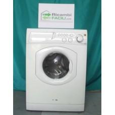 lavatrice ariston als 109 x usato con garanzia    giri: 1000   carico: 5 kg   classe: -A