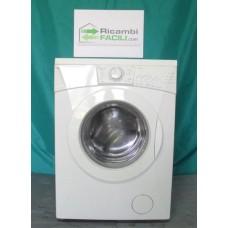 lavatrice korting kwa 62061 usato con garanzia   giri: 600   carico: 6 kg   classe: -A