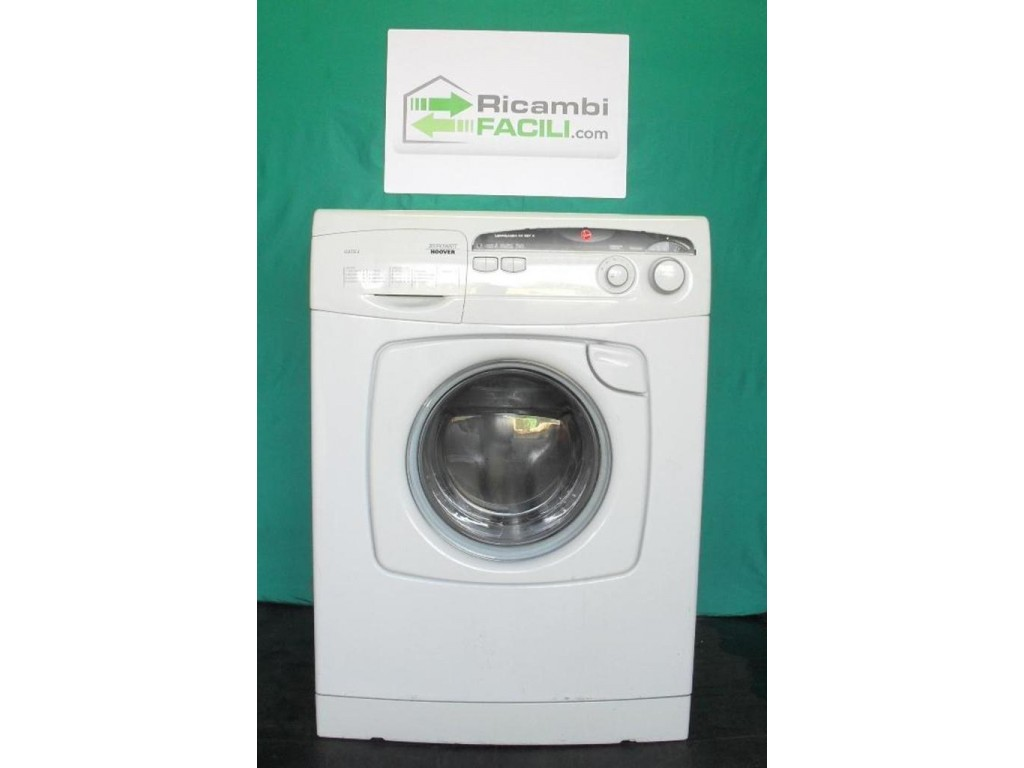 zerowatt lavatrice ricambi  lavatrice zerowatt hoover lady classic hc 557 a usato con garanzia ...