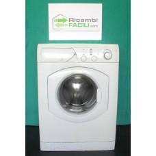 lavatrice ariston avsl 109 usato con garanzia   giri: 1000   carico: 4,5 kg   classe: -A