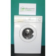 lavatrice elektrohaus sls 40 usato con garanzia   giri: 400   carico: 5 kg   classe: B