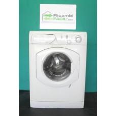 lavatrice ariston avl 68 usato con garanzia   giri: 600   carico: 5 kg   classe: A