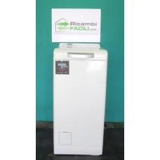 lavatrice aeg electrolux l 46113 usato con garanzia   giri: 1100   carico: 5,5   classe: A