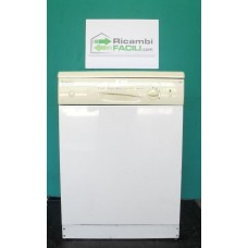 lavastoviglie ignis lpa 50   capacità: 12 coperti   classe: A