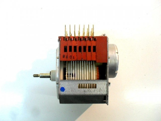 Timer lavatrice Wega White WD850X cod 516008302
