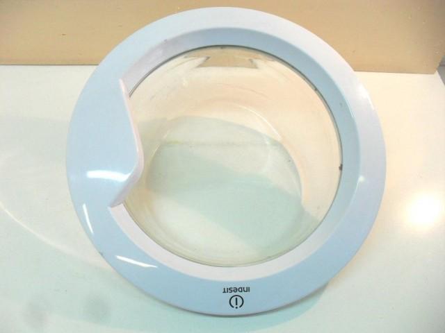 oblò   lavatrice indesit iwc 7085, iwb 6103,indesit iwc 8125 b,  indesit iwc 81051
