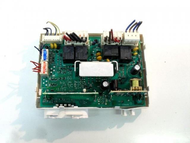 Scheda main lavatrice Indesit IWC7085 cod 215011354.01