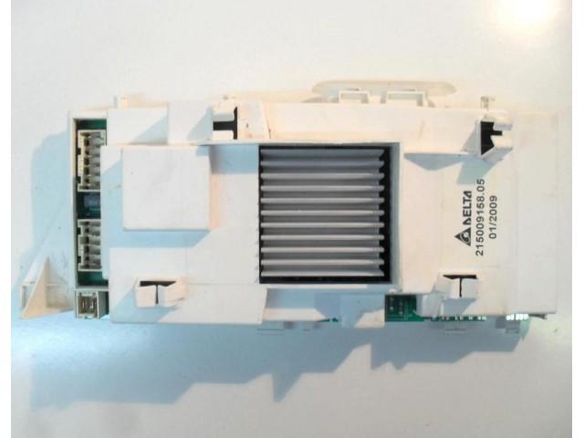 Scheda main lavatrice Ariston Hotpoint AQSL109 cod 215009158.05