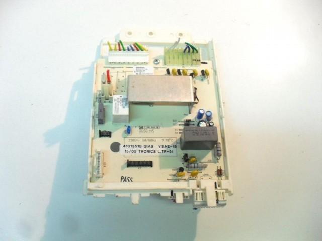 Scheda main lavatrice Candy CM106 TXT-01 cod 41013518