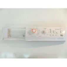 132515014   frontale   lavatrice rex electrolux rwf 8176 w