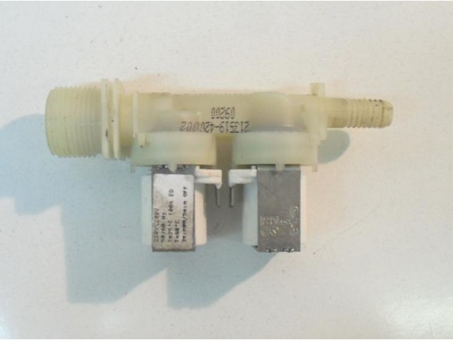 Elettrovalvola lavastoviglie Rex TT 8 E cod