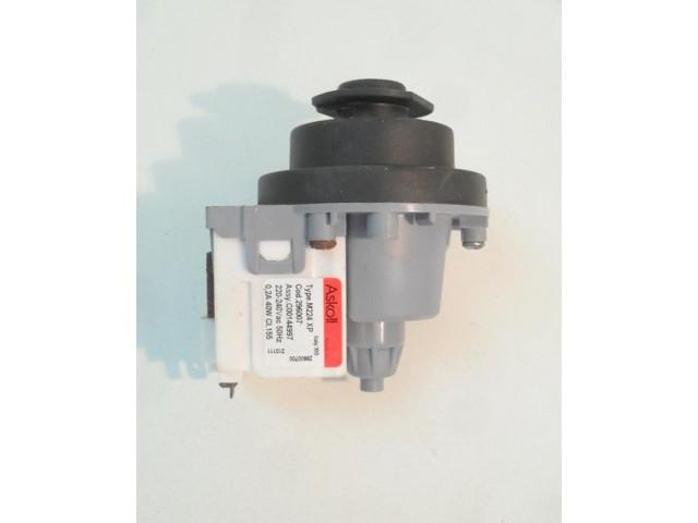 Pompa scarico lavastoviglie Rex IT 560 N cod c00144997
