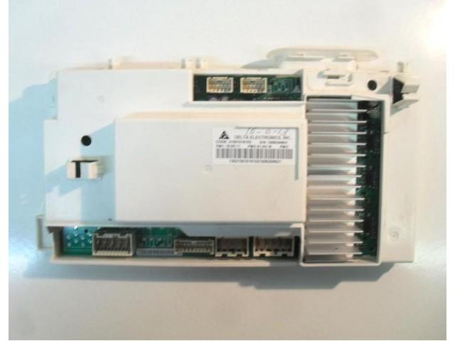 Scheda main lavatrice Ariston Hotpoint ARSXF109 cod 21501016102