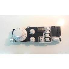 21016303300   scheda   lavatrice ariston hotpoint arsxf 109