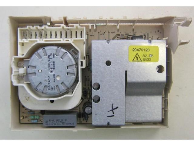 Timer lavatrice Whirpool AWM 200 cod 46197534471