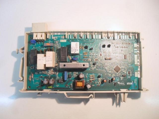 Scheda main lavatrice Whirlpool cod 461971090281 / 46197530541