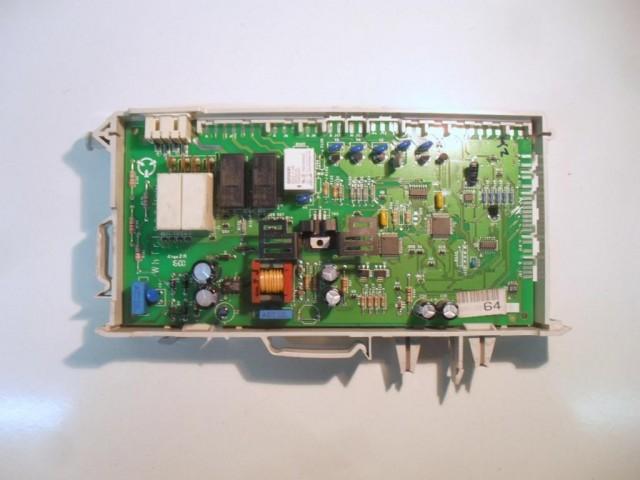 Scheda main lavatrice Whirlpool cod 461973085382