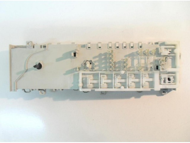 Scheda comandi lavatrice Rex Electrolux RWF6140W cod 132418210.000