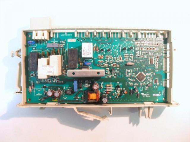 Scheda main lavatrice Whirlpool cod 461971090281 / 461975303531