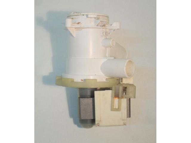 Pompa lavatrice Beko WML 15080 Y cod 2801100900