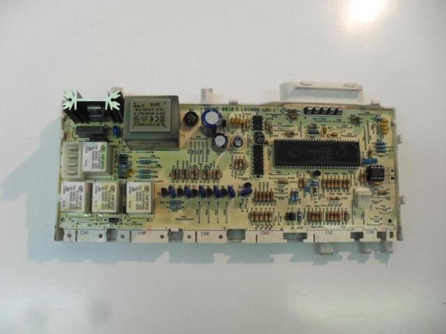 Scheda main lavatrice Indesit WAT8 cod 215009316.00