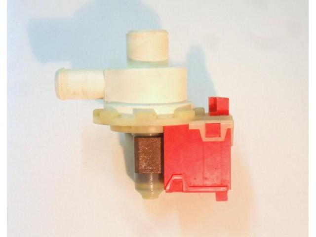 Pompa lavatrice Candy CT-725TT cod ebs 2556 1201