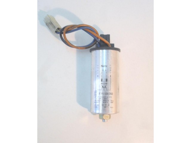 Condensatore lavatrice Bosch WFF1780IE cod f11.126/283