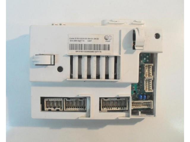 Scheda lavatrice Indesit IWC6103 cod 215010229.00