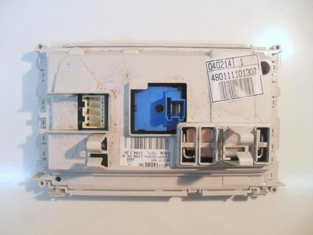 Scheda main lavatrice Whirlpool AWO/D4112 cod 461971414686