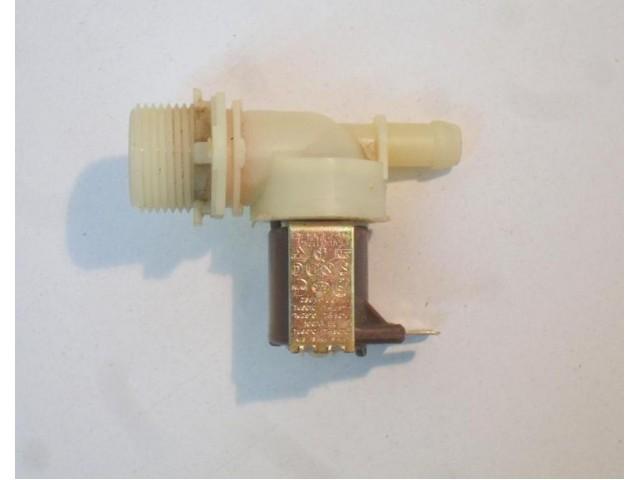 Elettrovalvola lavatrice Indesit WG437T cod 16000820201