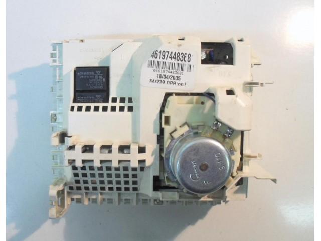 Timer lavatrice Whirlpool AWM 7080 cod 46197448368 / 461971089371