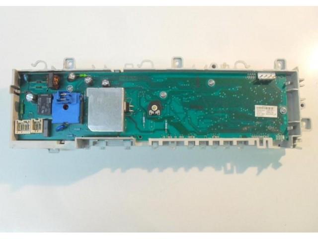 Scheda main lavatrice  Rex RWF6146W cod 132515011