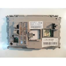 Scheda main lavatrice Ignis LEI1006 cod 461971424841