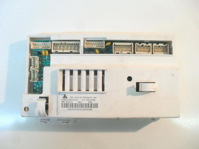 Scheda main lavatrice Indesit IWDC6105 cod 21501022702