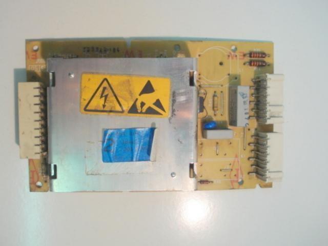 Scheda main lavatrice Bosch WFM3040IE/01 cod 3061787aa9