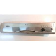 fontale    lavastoviglie whirlpool adg 944/1 completo di schede  461972070151 / 461972042211