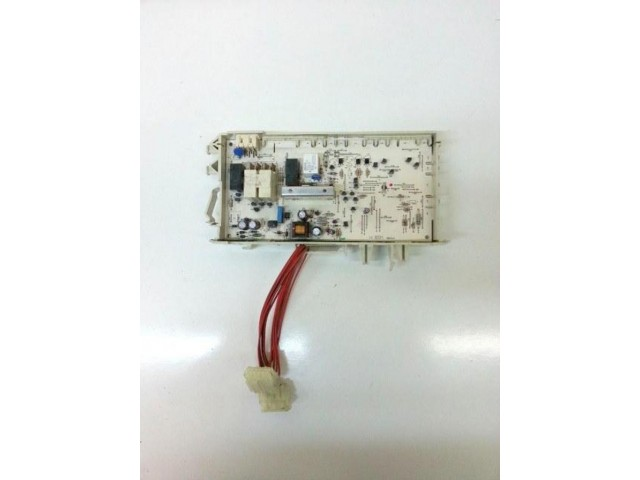 Scheda main lavatrice Whirlpool AWT9100 cod 461975302911