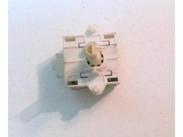 Selettori lavatrice Zerowatt Hoover IPX4 cod 150113